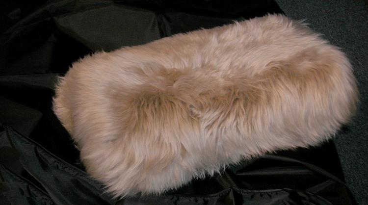 Ultra Pedic® Tailor Fit Shearling